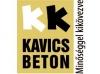 KK Kavics Beton Kft.